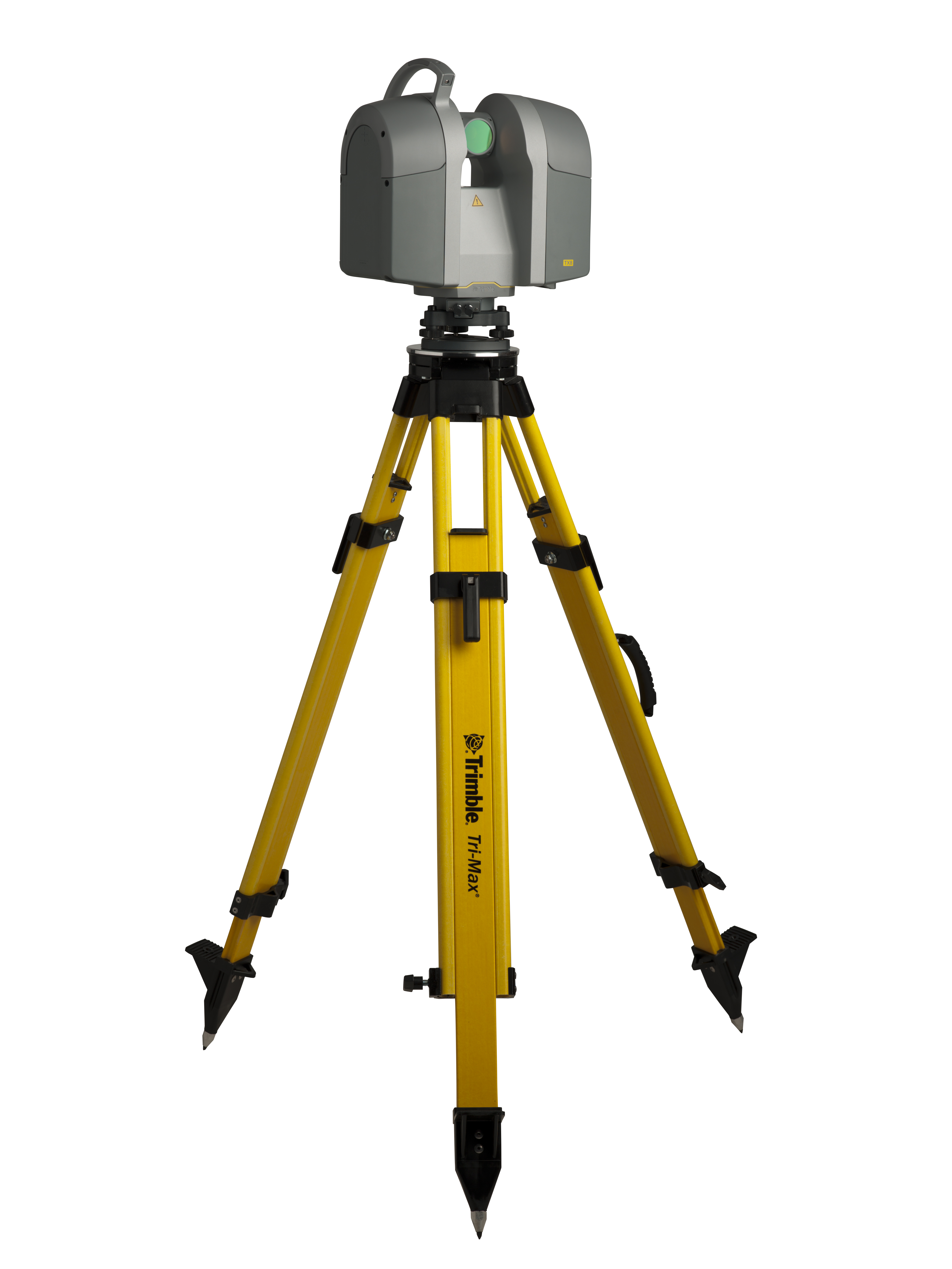 Trimble Tx8 3d Scanner Geometius