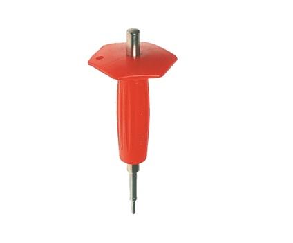 Inslagpin M16
