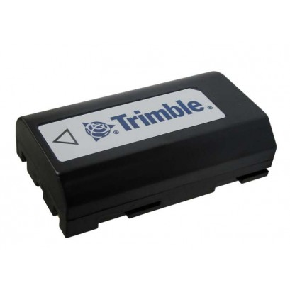 Trimble interne batterij lithium ion