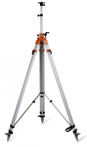 Spindelstatief, 4,0 m-0