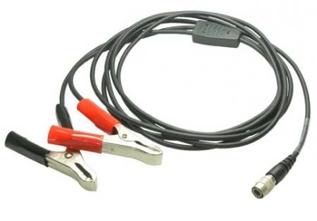Aansluitkabel voor auto accu-0