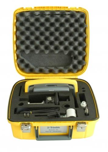 Robotic/GPS accessoirekoffer -0