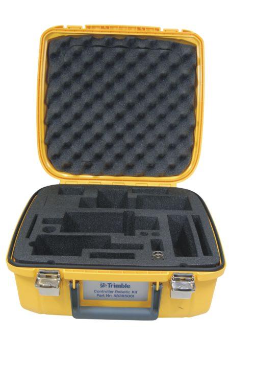 Robotic/GPS accessoirekoffer voor Trimble S / VX-0