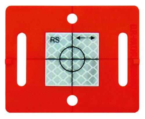 Meterpeilplaatje RS 51-0