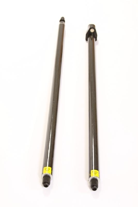 Trimble Carbon GPS stok