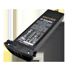 Batterij voor GeoExplorer 600-serie
