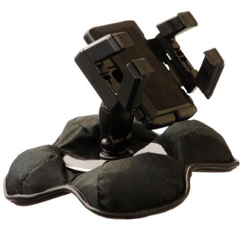 Voertuighouder voor Juno 3-serie