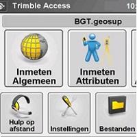 Trimble Access BGT