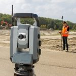 Training: Trimble Access & Trimble Total Station