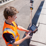 START-training Trimble Access software