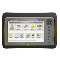Trimble Rugged tablet