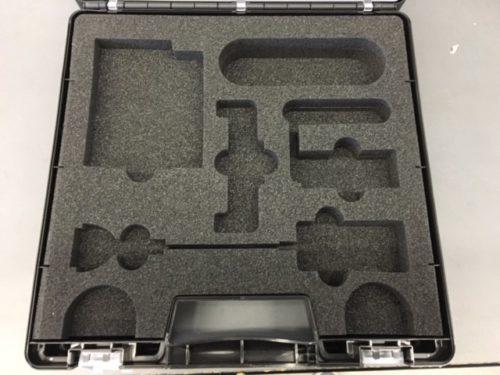 Trimble Transportkoffer voor Panasonic Toughpad FZ-G1
