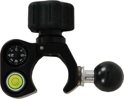 Stokklem-Ball-kompas
