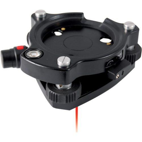 Trimble laser stelschroevenblok