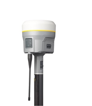 GNSS-ontvangers