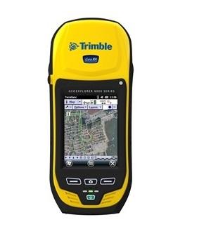 Trimble Geo6000-serie