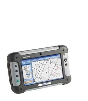 Trimble tablet 2010