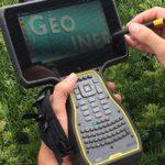 Eerste Trimble TSC7 in Nederland geleverd aan Geo Infra