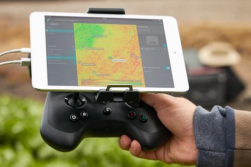 drone voor landbouw