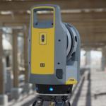 Nieuw: Trimble X7 scanner