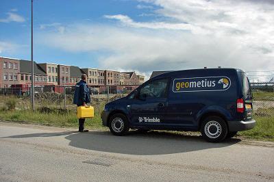 Geometius service