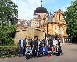 Geometius Londen