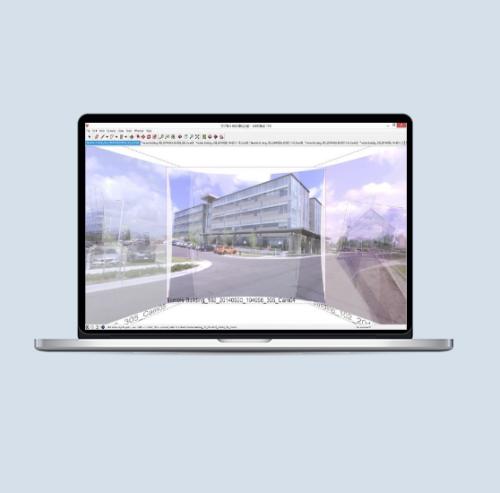 SketchUp Pro software