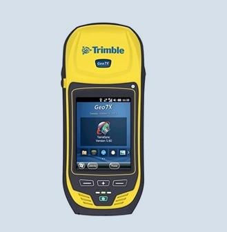 Trimble Geo7-serie