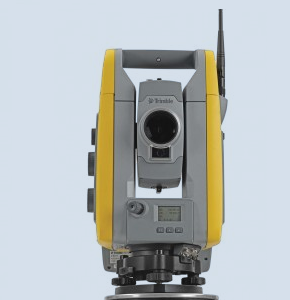 Total Stations & 3D-scanners