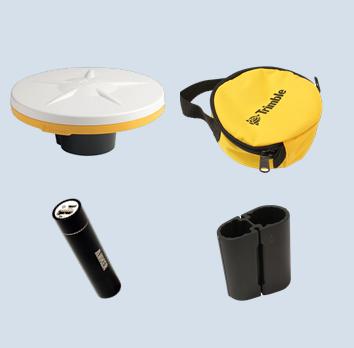 Catalyst accessoires