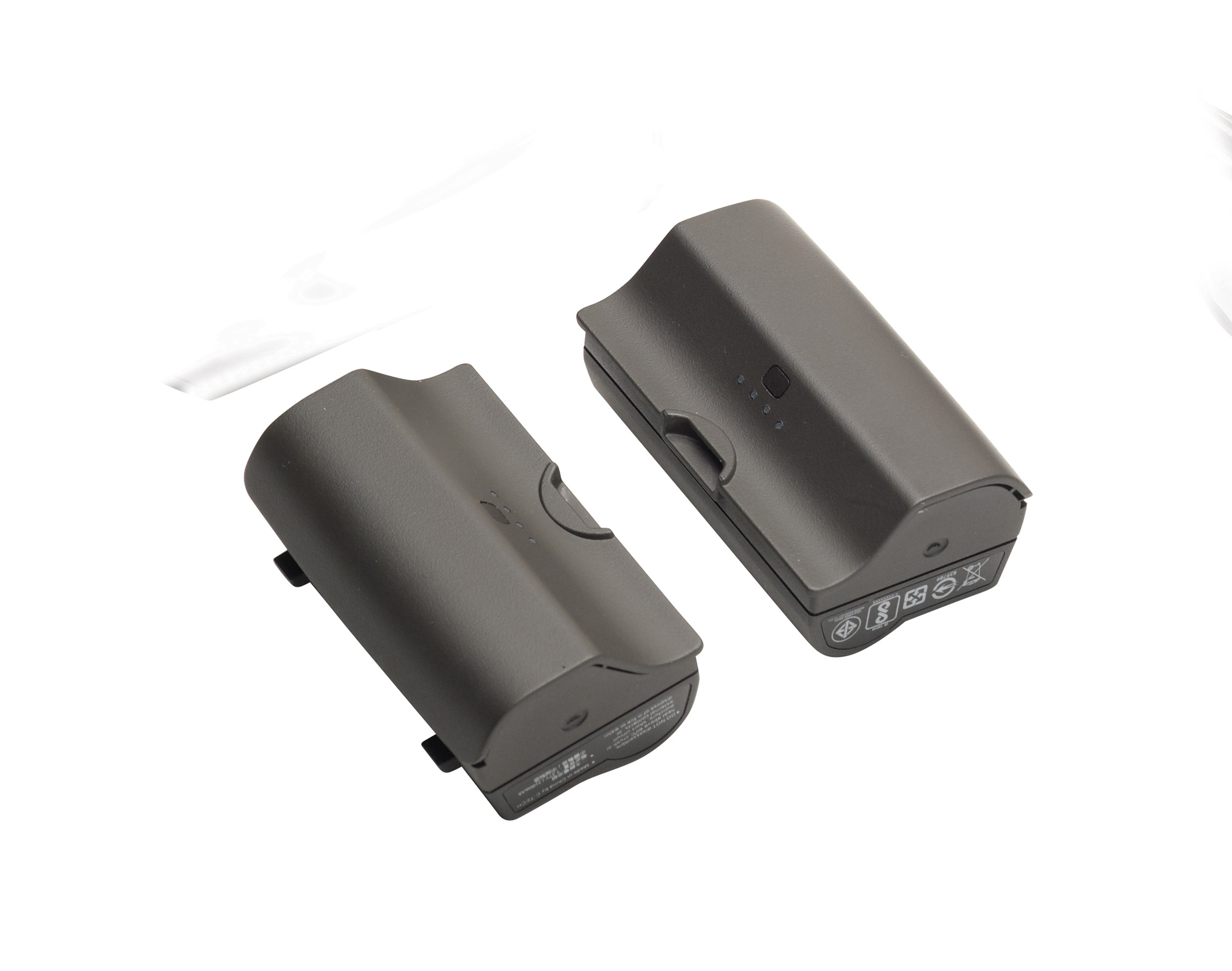 Batterij Trimble TSC7