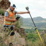 Nieuw: Trimble R12i GNSS-ontvanger