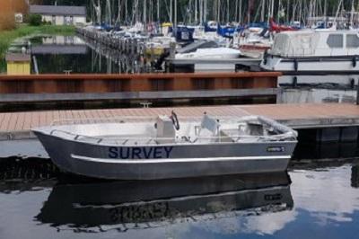 Geometius Survey boot