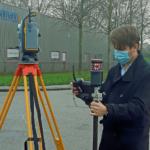 Nieuwe monitoringsmodule: Marijn test het