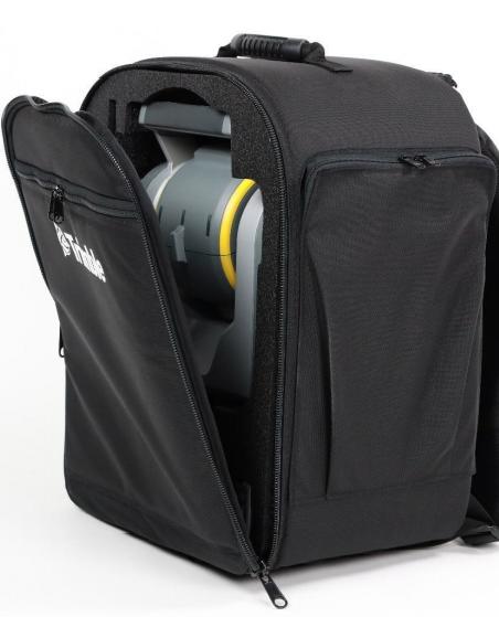 Trimble SX10/SX12 backpack