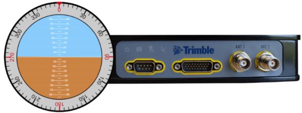 Trimble BX992