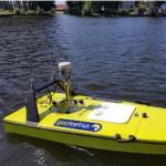 GeoWeet sessie: Eenvoudige hydrografische metingen voor landmeters